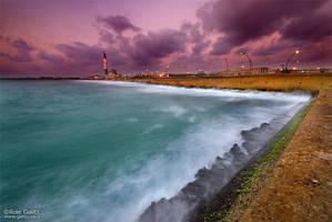 Sea Guardian by RoieG