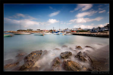 Haven by RoieG