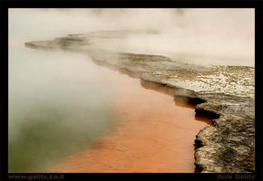 Hell's Gates by RoieG