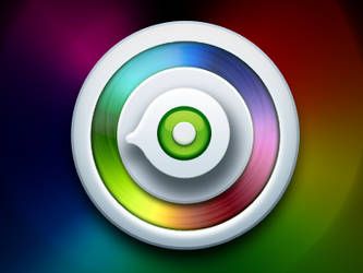 Color Picker by Icondesire