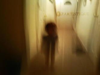 Scream by Bizartistique