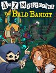 The Bald Bandit by Sax-Spieler