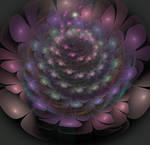 Fourth Flower by digitalmuse66