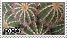 cacti stamp by gunsweat