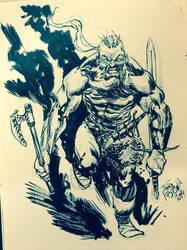Viking by AZEITONA