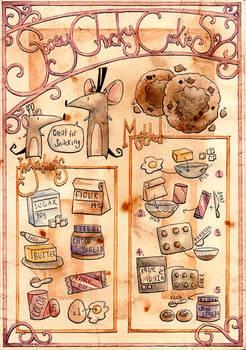 Cookiiiiiies by ZestyDoesThings