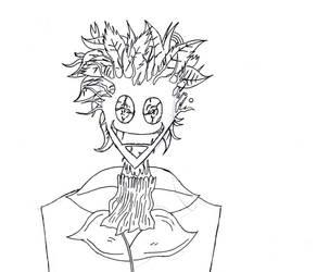 Sketch 2 by matiller