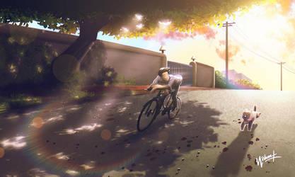 Autumn Memories by ruffscorp