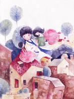 Doll by nguyenshishi