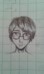 doodleee by Shinda-Tori