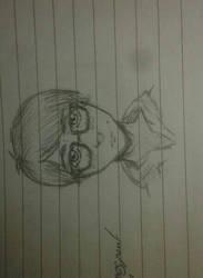 never enough doodles by Shinda-Tori
