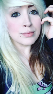 TiffyyyCuppyCake's Profile Picture