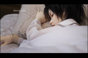 5x5 NEVILLE:sleep by Karmade
