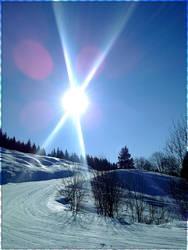 Shine On by ssdEternity