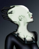 We Are Borg by ssdEternity