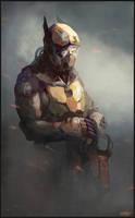 Ranger by QuintusCassius