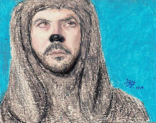 Wilfred by MizzSarcasm