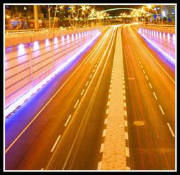 Highway by mayaavi