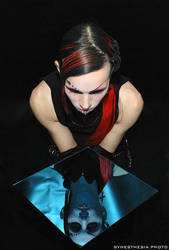 Reflective Lies by xAgonyx