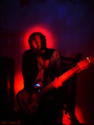 Frigid Live - Richard by ann-crow