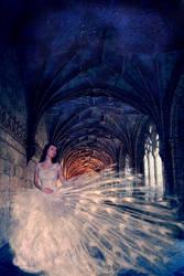Starlit Corridor by agsdad99