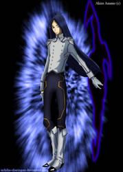 New Daemon-Rokudo ? by uchiha-sharingan