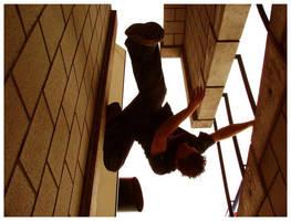 Kick The Sky by oswaldyves