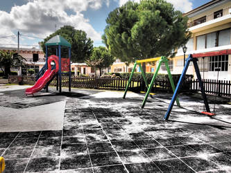 Playground by Pytheas