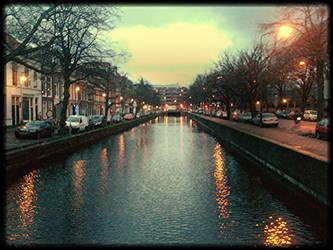 Den Haag by Pytheas
