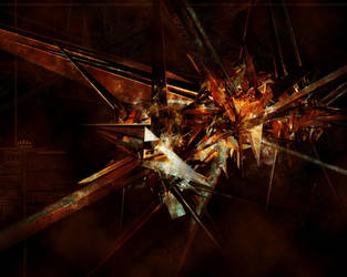 Industrial Rebellion by Araqnid