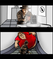 Portal: Half-Life 3 by KaPoTun