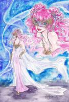 Masquerade by Valendra