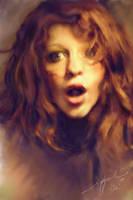 Selin by ilker-yuksel