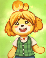 Isabelle by CASHMONE7