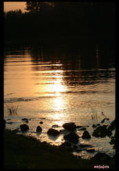 Lago by soniadora
