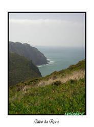 Cabo da Roca by soniadora