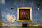 Warsaw Wall by velvetXskies