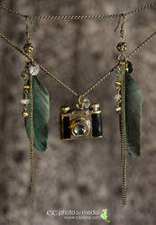 Fashion Photographer by velvetXskies