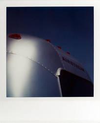Airstream by futurowoman
