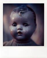 My Mother's Mama Papa Doll by futurowoman