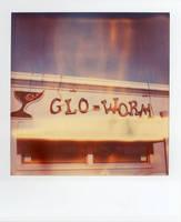 Glo-Worm by futurowoman