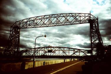 The Singing Bridge by futurowoman