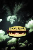 Goody Goody Liquors by futurowoman