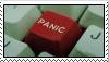 panic button by Tbearmn22