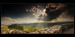 Edge of forever by RavenDarke