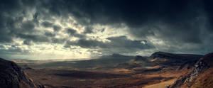 Path of Fallen by RavenDarke