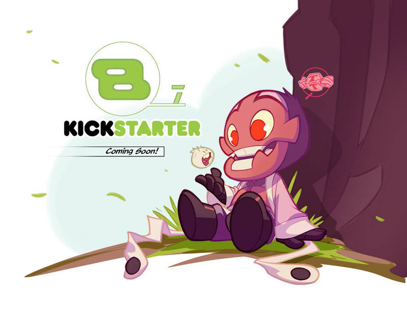 Bastion's 7 Kickstarter Cheeks-peek 3! by thekidKaos