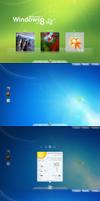 Windows 8 Concept by Vanja1995