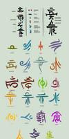Yamanhai Language by Vanja1995