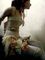 Dilapidated Dress - Profile by xBrokenxChildx